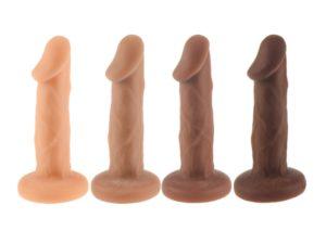 Shilo - Our most popular silicone dildo