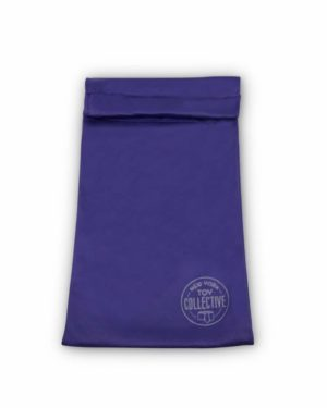 Packer Pouch with magnetic closure